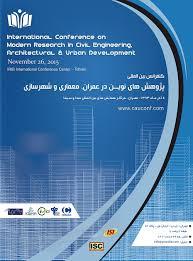 بررسی و تحلیل رابطه حضورپذیری زنان در فضاهای شهری و احساس امنیت ( نمونه موردی: خیابان احمد آباد مشهد)